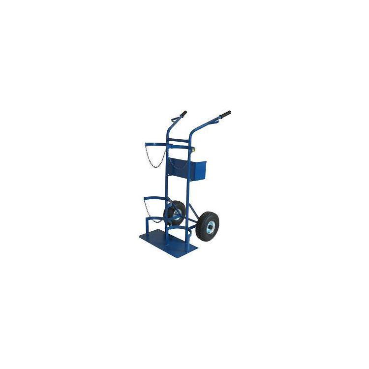 Wózek na propan butan + tlen