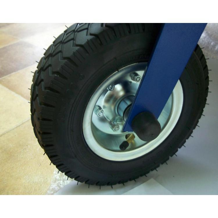 koło pneumatyczne fi 260 mm - Stach V