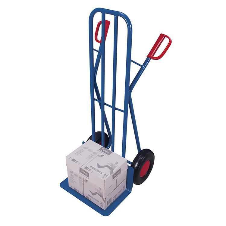 wózek dwukołowy