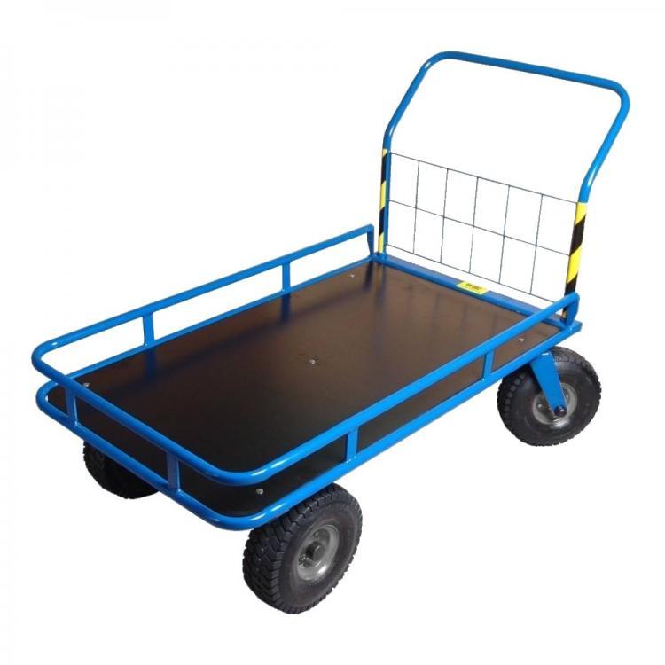 Wózek transportowy Stach IV z ramką