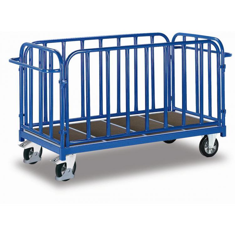wózek do ciężkich ładunków