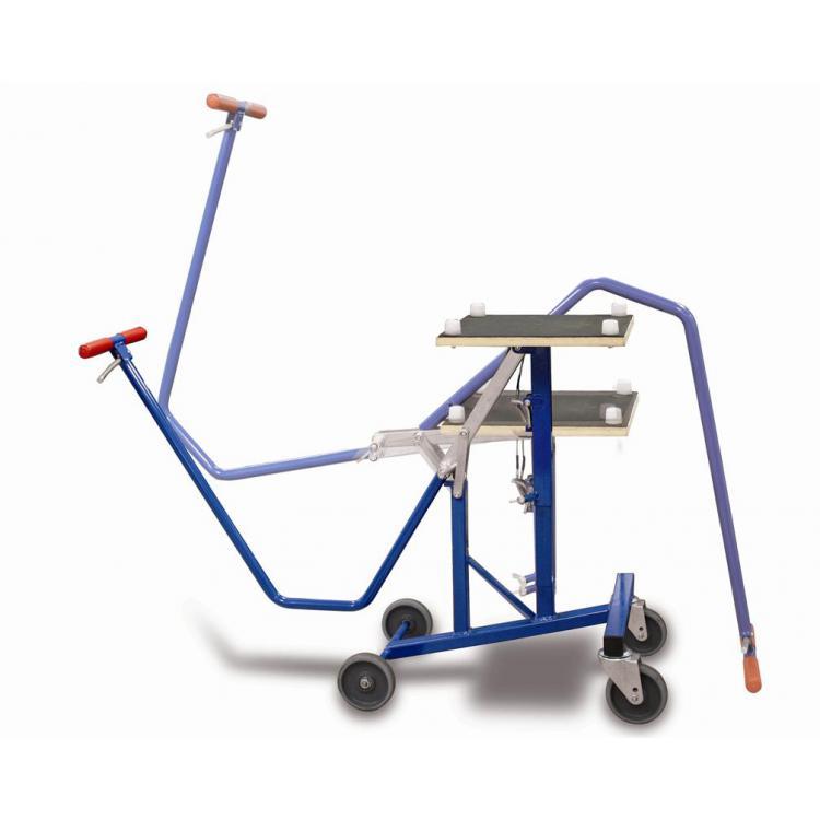 wózek do przewożenia stołów