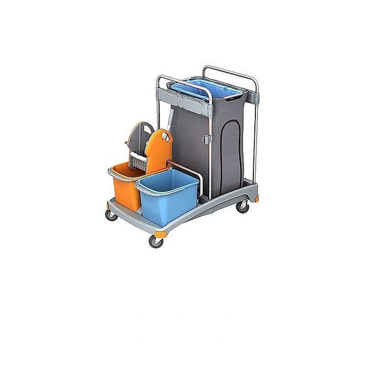 Wózek do sprzątania na mokro TSS-0002