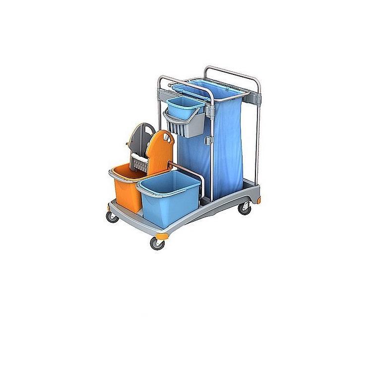 Wózek do sprzątania na mokro TSS-0003