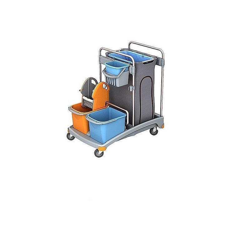 Wózek do sprzątania TSS-0004