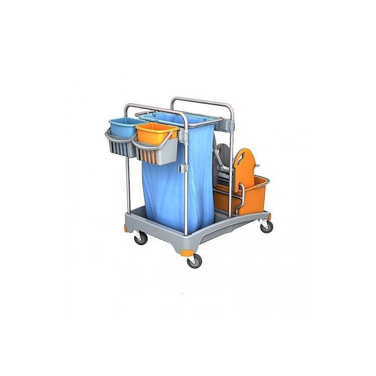Wózek do sprzątania TSS-0005