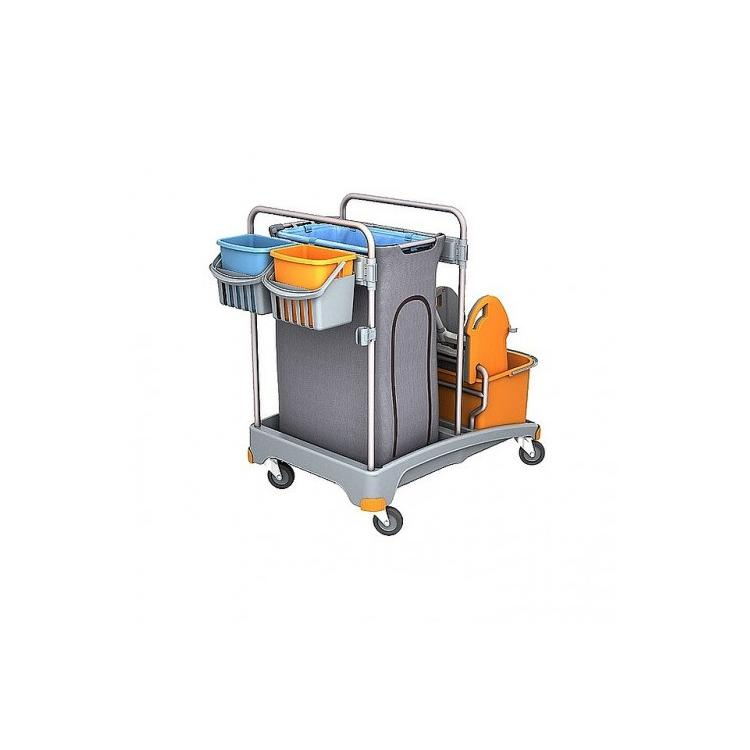 Wózek do sprzątania TSS-0006