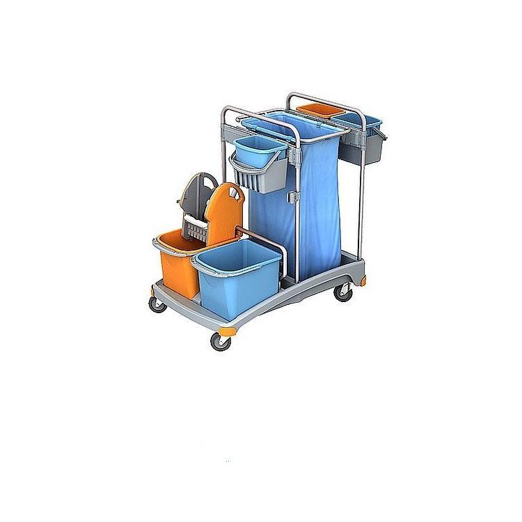Wózek do sprzątania TSS-0007