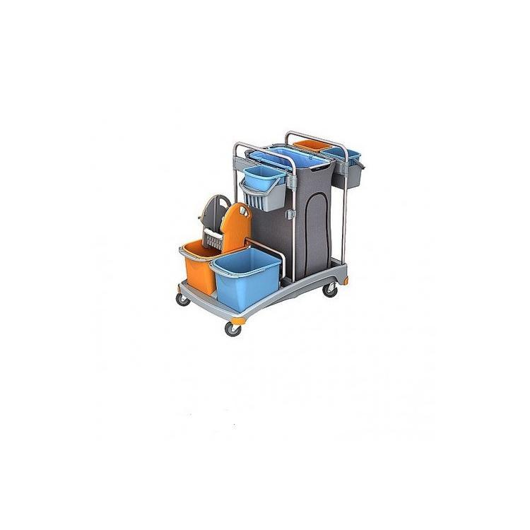 Wózek do sprzątania TSS-0008