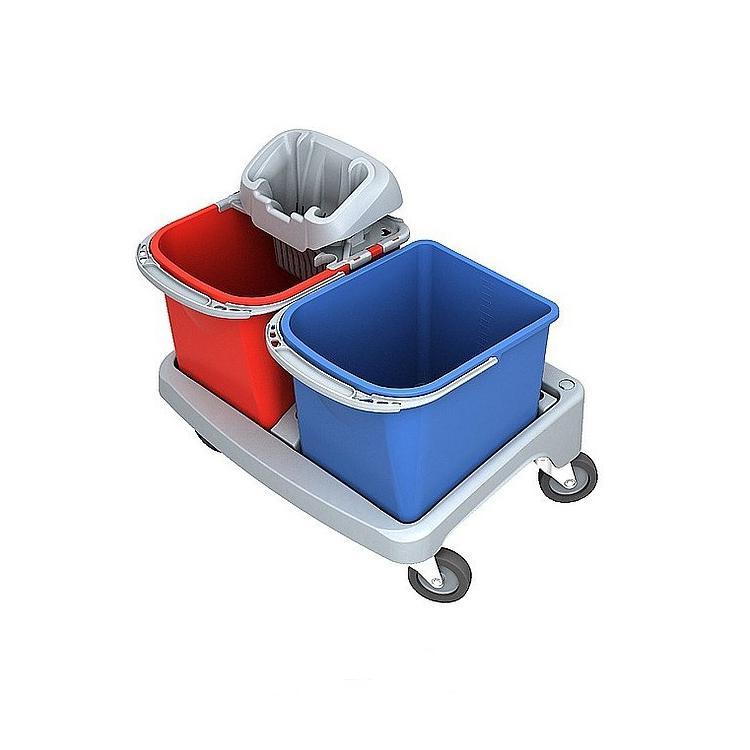 Wózek do sprzątania na mokro TSSP-0001