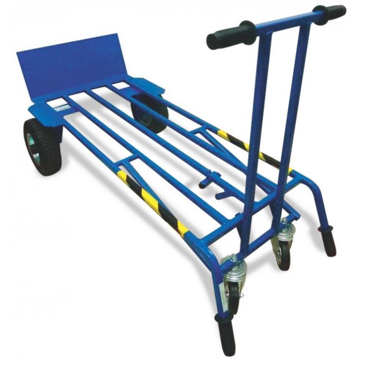 wózek Aloś VI