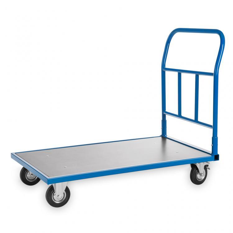wózek transportowy ręczny