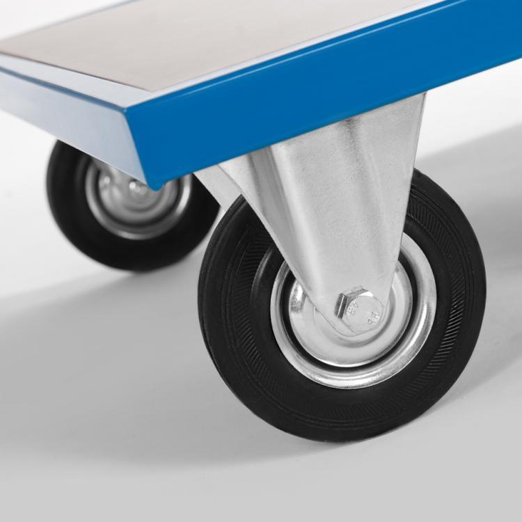 wózek platformowy do 300 kg