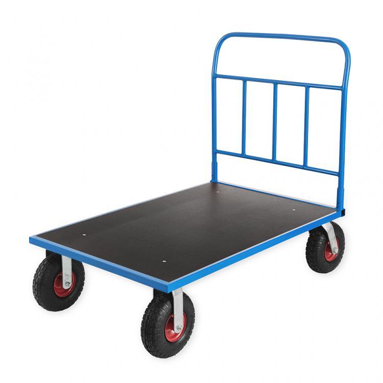 Wózek platformowy do 400 kg