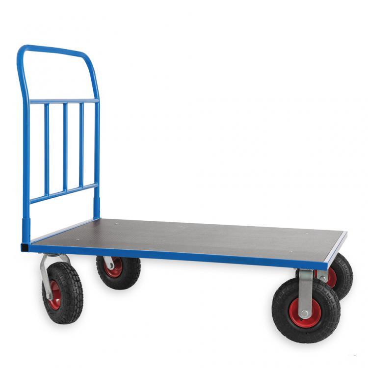 Wózek platformowy Herkules