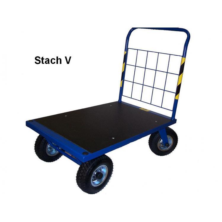Stach V