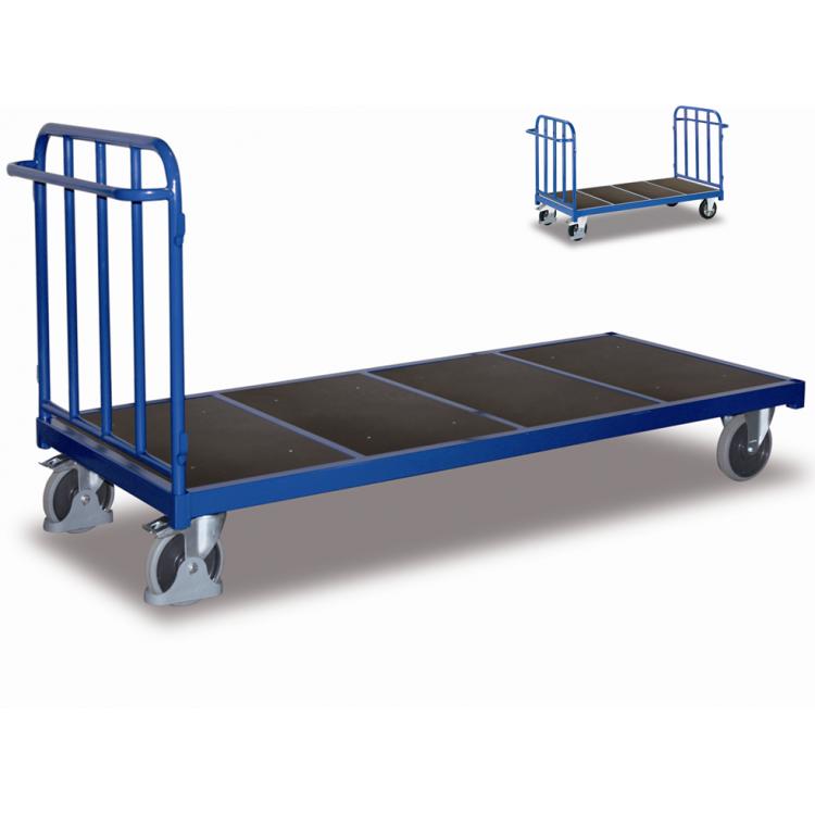 wózek platforma do dużych obciążeń 1200 kg