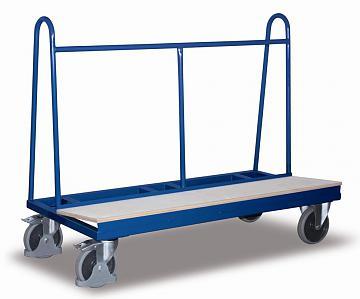 wózek do transportu płyt