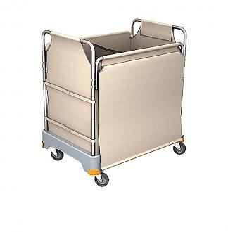 Wózek hotelowy TSB-0001