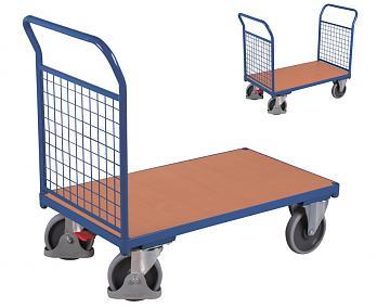 wózek magazynowy platformowy 500 kg